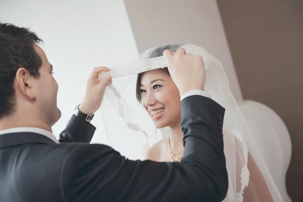 NICKY+ROXY'S WEDDING
