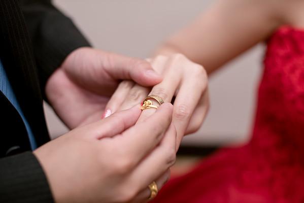 OUST+ADY WEDDING