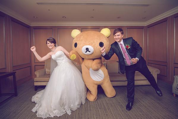 RAYMOND+WENNY WEDDING