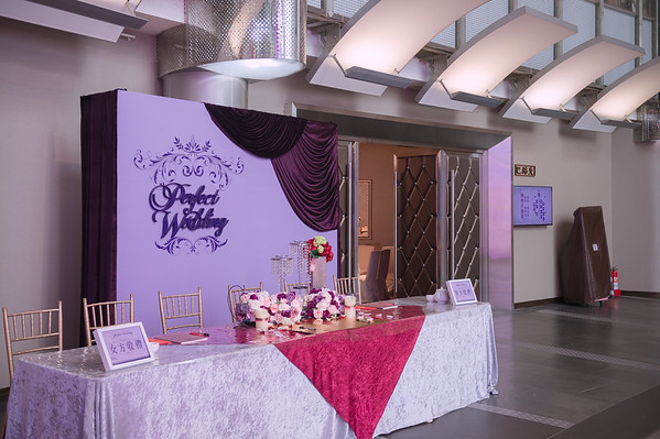 UP+VICKY WEDDING