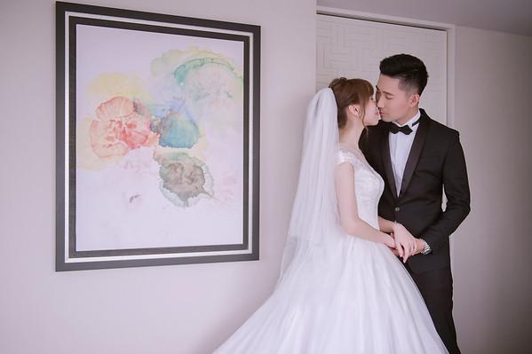 VICTOR+TING WEDDING