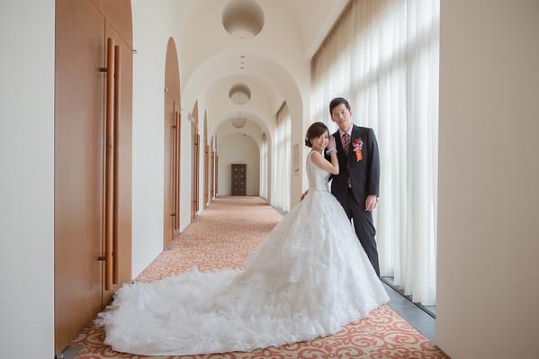 YI CHUN+LORI WEDDING