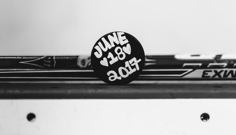 Jesse Matt - 10.17.16 - WHHS Rink