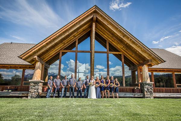 Smithers Wedding
