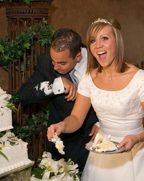 Boise Wedding Photography Portfolio Gallery. By Mike Reid. Boise Wedding Photographer.