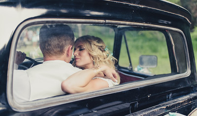 Image by Boise wedding photographer, Mike Reid.