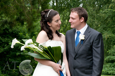Sam & John's Wedding