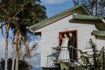 Wedding in Doka Estate Ale & Mario
