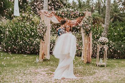 Wedding of Aleksey&Stephany
