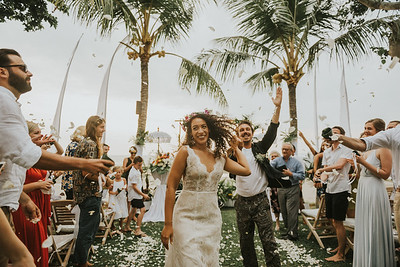 Wedding of Andrew&Melinda