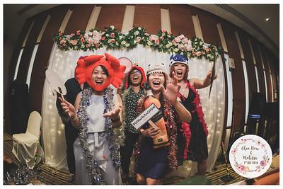#GOHnaBEAweSHUM | © www.SRSLYPhotobooth.sg