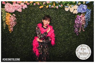 #cheongtoleong | © www.SRSLYPhotobooth.sg