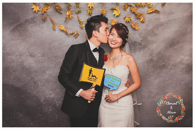 © Wedding of Clement & Alison | Photography by Lionel Lin