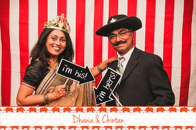 #dhanchinthenightaway | © SRSLYPhotobooth.sg