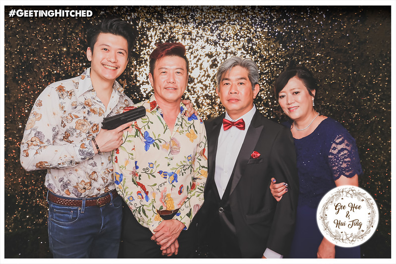 #GeetingHitched | © www.SRSLYPhotobooth.sg