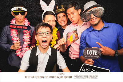 #LUMpedAsOne| © SRSLYPhotobooth.sg