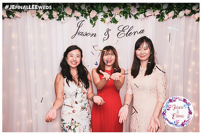 #JEfinalLEEweds | © www.SRSLYPhotobooth.sg