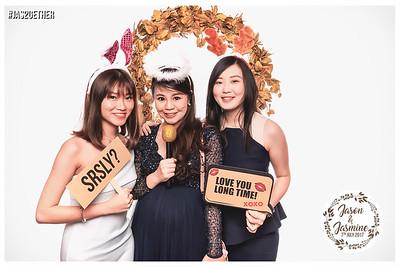 #jas2gether | © www.SRSLYPhotobooth.sg