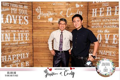 #JCxCP | © SRSLYPhotobooth.sg