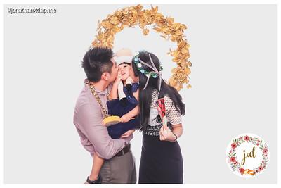#jonathanxdaphne | © www.SRSLYPhotobooth.sg