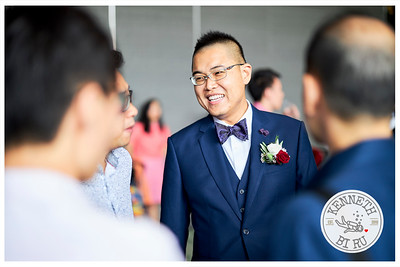 Wedding of Kenneth & Biru | © www.SRSLYPhotobooth.sg