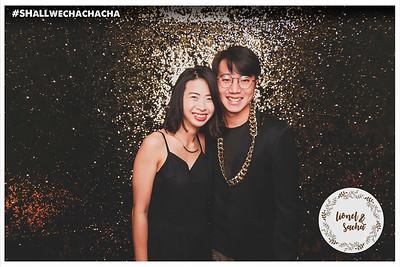 #SHaLLwechachacha | © www.SRSLYPhotobooth.sg