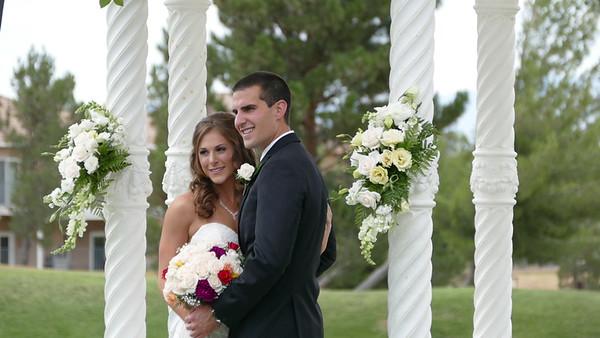 Wedding of Rebecca & Sean
