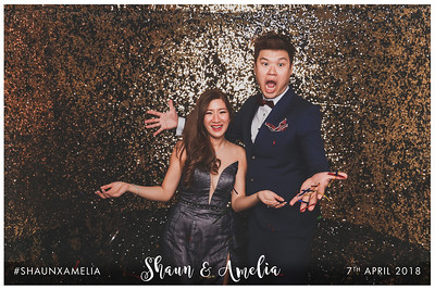 #shaunxamelia   © www.SRSLYPhotobooth.sg