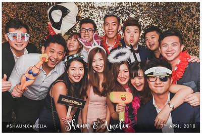 #shaunxamelia | © www.SRSLYPhotobooth.sg