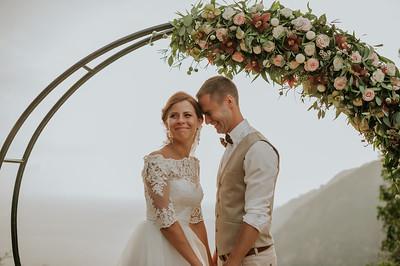 Wedding of Tatyana&Roman