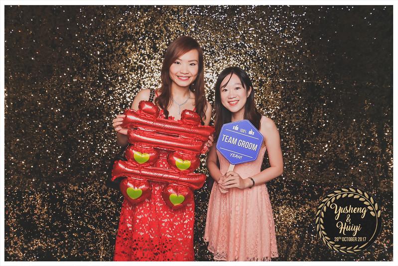 #yushengyishi | © www.SRSLYPhotobooth.sg