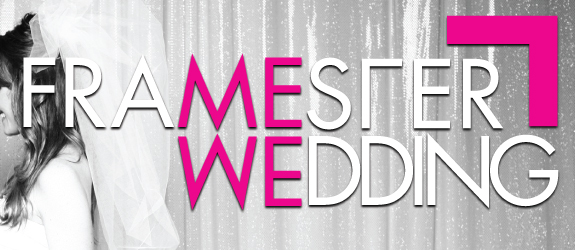 Framester Weddings - Unboxed Photo Booths for Your Big Day