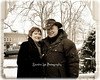 Blue Renew - Vow Renewal - 2/23/13<br /> Petoskey Photographer<br /> Sandra Lee Photography