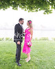 Wayne & Kendra - Petoskey Wedding Photographer