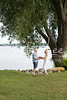 Scott & Olivia Proposal Photography Harbor Springs Photographer