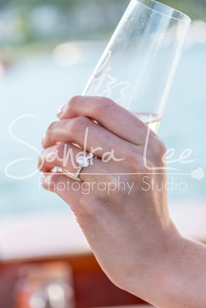 Scott & Olivia Engagement - Sandra Lee Photography