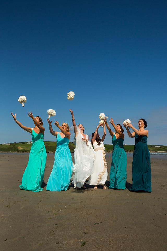 Inchydoney Island Weddings, healyrimmington.com,