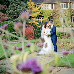 Wedding photography at Mallory Court, Leamington Spa.
