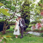 Wedding photography at Mallory Court, Warwickshire.