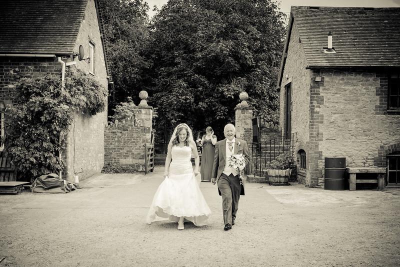 Wedding photography at Birtsmorton Court, Malvern, Worcestershire.