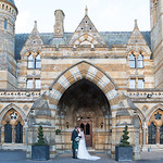 Wedding photography at Ettington Park, Stratford Upon Avon.