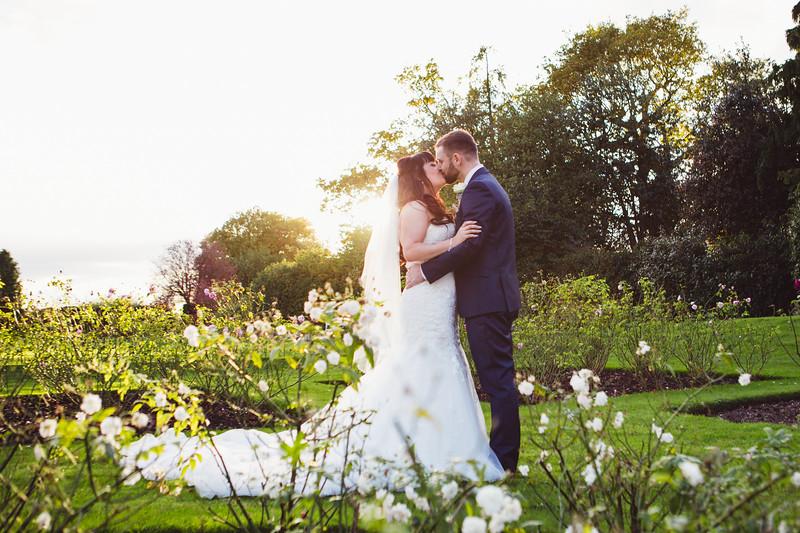 Mallory Court, Warwickshire wedding photography