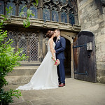 Wedding photography Gloucester Cathedral.
