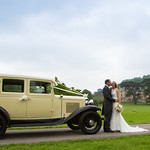 Wedding photography at Dumbleton Hall,  worcestershire