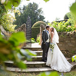 Wedding photography at Birtsmorton Court, Malvern, Worcestershire.