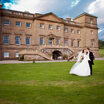 Hagley Hall wedding photography, Stourbridge. West Midlands.