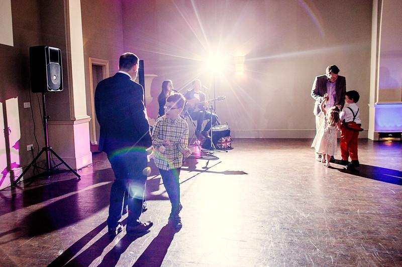 Alyson and Rob Stubton Hall Wedding-458