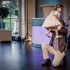 Alyson and Rob Stubton Hall Wedding-450