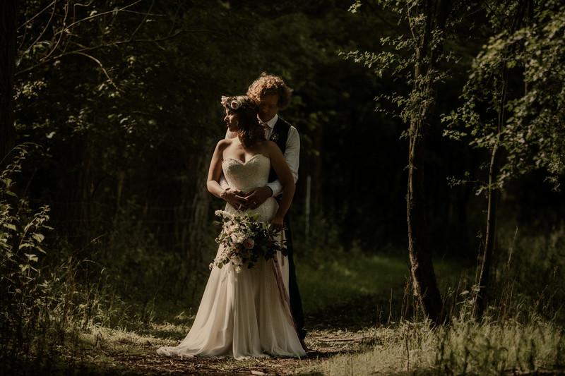 Rachel + Sam Hazel Gap Wedding665