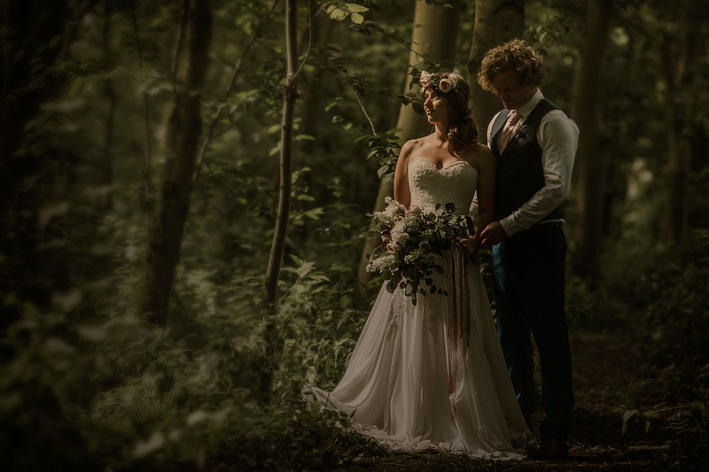 Rachel + Sam Hazel Gap Wedding679